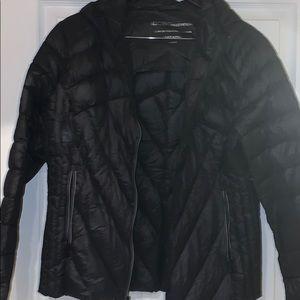 Black coat. Never worn.